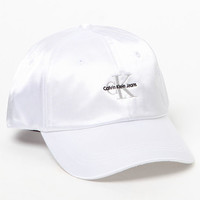 Calvin Klein For PacSun Satin Baseball Cap at PacSun.com