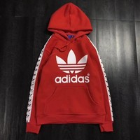 ADIDAS Originals Casual Fashion Sport Top Sweater Sweatshirt Hoodie