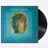 David Bowie: Space Oddity Vinyl Record - Urban Outfitters