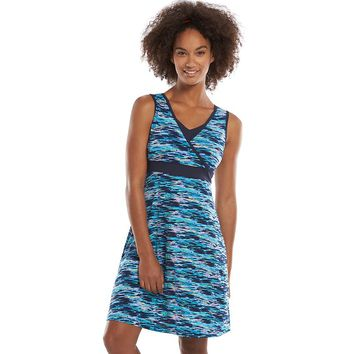Tek Gear Surplice Fitness Dress
