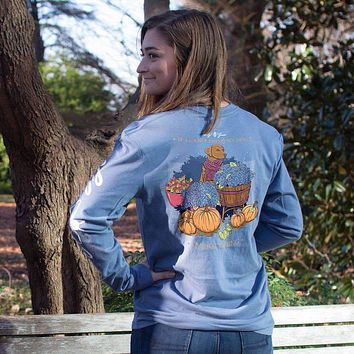 Bring My Dog Long Sleeve Tee by Lily Grace