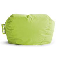 "Big Joe Spicy Lime 98"" Bean Bag In Smartmax"