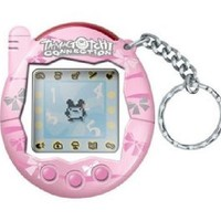 Tamagotchi Connection: Version 3 - Pink Ribbon