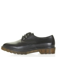 FRANK Lace Up Shoes - Black