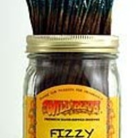 1 X Fizzy Pop - 100 Wildberry Incense Sticks