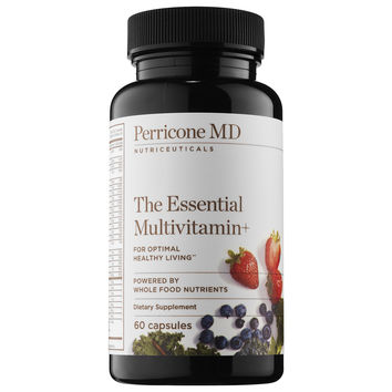 Sephora: Perricone MD : The Essential Multivitamin+ : vitamins-for-hair-skin-nails