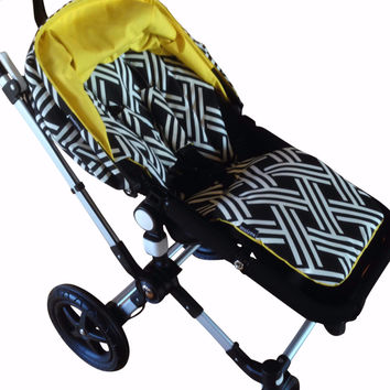 Cameleon/ Cameleon3 Seat Liner (choose your fabric)
