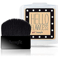 Benefit Hello Flawless SPF 15 Powder All the World's My Stage Beige (Half Size .14 Oz)