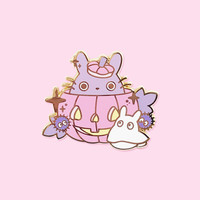 Ghibliween (Pink Variant) from Candy Corpse