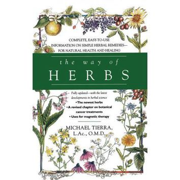 The Way of Herbs Collection