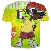 The Lil Yachty