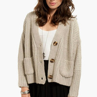 Grams Cardigan $43