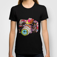Picture This T-shirt by Bianca Green | Society6