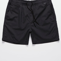 Hurley Dri-FIT One and Only Volley Shorts at PacSun.com