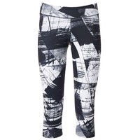 adidas Ultimate Fragment climalite Capri Workout Tights - Women's, Size: