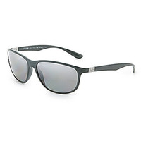 Ray-Ban Tech Liteforce Polar Performance Wrap Sunglasses