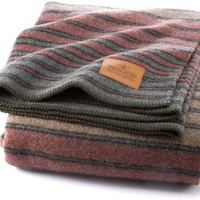 Pendleton Yakima Camp Blanket - Free Shipping at REI.com