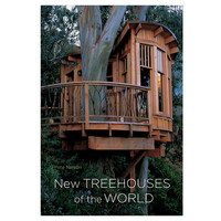 New Treehouses of the World, Non-Fiction Books