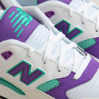 CNCPTS / New Balance M530PT (White/Purple-Teal)