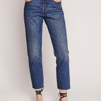 Free People Levi's Wedgie Icon High Rise