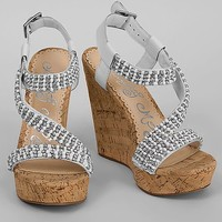 Naughty Monkey Candy Crushin Sandal
