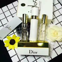Perfect Dior Women Perfume Set Three Piece 18ML
