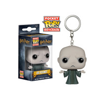 Funko Pocket POP Voldemort Key Chain
