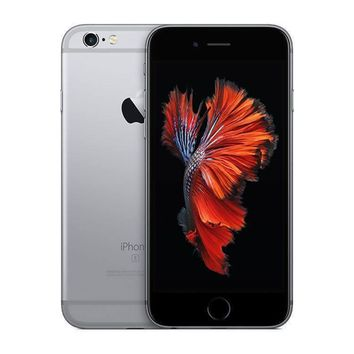 Refurbished iPhone 6s Space Gray AT&T 32GB