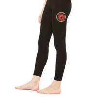 UNITED STATES MARINE CORP DEPARTMENT OF THE NAVY - LEGGING