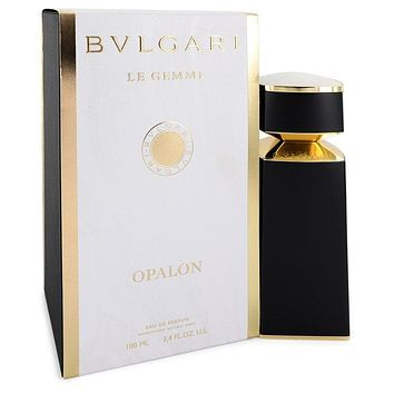 Bvlgari Le Gemme Opalon by Bvlgari Eau De Parfum Spray 3.4 oz for Men