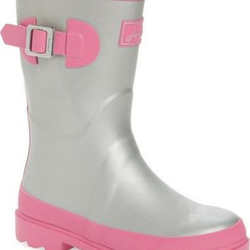 CREYON FIELD WELLY RAIN BOOT (WALKER, TODDLER, LITTLE KID & BIG KID)