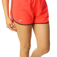 Under Armour Women's Inner Brief Fitted Heatgear Shorts