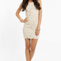 Put in Lace Dress $37