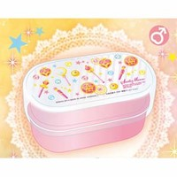 Sailor Moon 2-Tier Bento Box **Preorder**