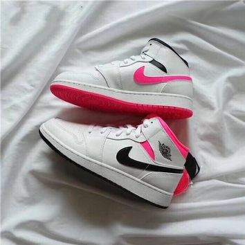 Air Jordan 1 Retro Valentine's Day Women Sneaker | Best Deal Online