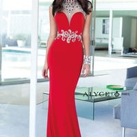 Alyce Prom 6393 Alyce Paris Prom Prom Dresses, Evening Dresses and Homecoming Dresses | McHenry | Crystal Lake IL