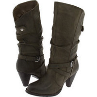 Type Z Jealous Olive - Zappos.com Free Shipping BOTH Ways