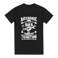 Mechanic - It's In My DNA