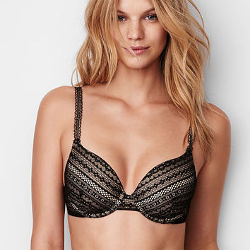Perfect Coverage Bra - Sexy Tee - Victoria's Secret