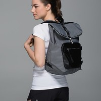 Kickin' It Backpack