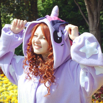 Twilight Sparkle kigurumi