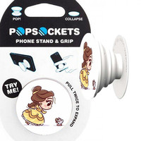 Beauty and the Beast (Belle) PopSocket