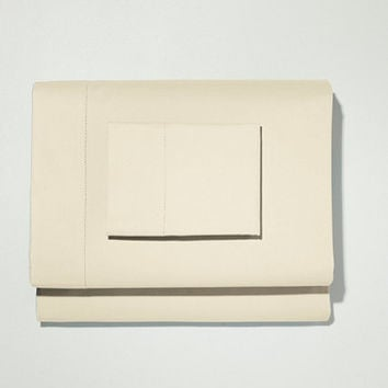 280-Thread-Count Pima Cotton Percale Sheet Set | Free Shipping at L.L.Bean.