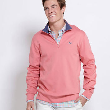 Men's Pullovers: 1/4-Zip Pullovers for Men – Vineyard Vines