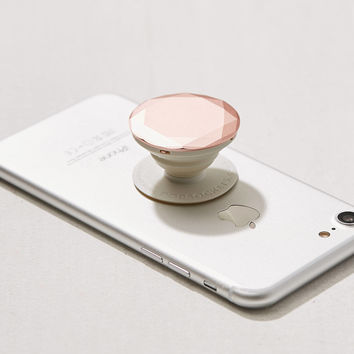 PopSockets Metallic Diamonds Phone Stand | Urban Outfitters