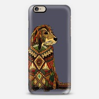 Golden Retriever dusk iPhone 6s case by Sharon Turner | Casetify