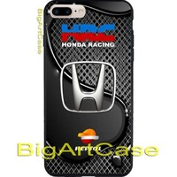 HRC Honda Repsol Racing Motor Sports Automotive CASE iPhone 6s/6s+/7/7+/8/8+, X
