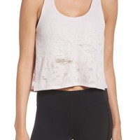 Alo Step Crop Tank | Nordstrom