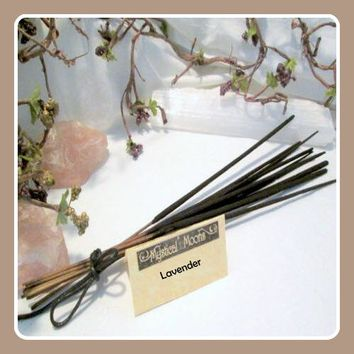 Lavender Stick Incense