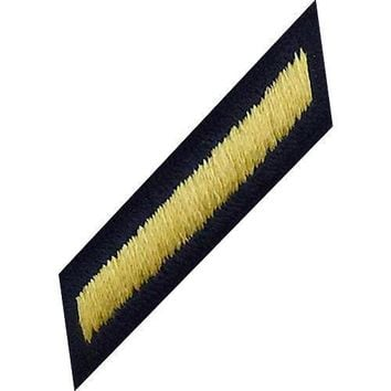 U.S. Army Service Uniform (Dress Blue) Service Stripes - Female